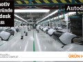 Otomotiv sektöründe Autodesk imzası