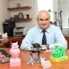 Yerli 3D Yazıcılarla Uçak Parçası Üretimi Başladı