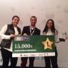 Saruhan Kimya'ya Ar-Ge Birincilik Ödülü