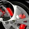 Araç Frenlerinde Emisyonu Azaltmak İçin Üç Boyutlu Teknolojiler Kullanılıyor