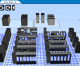 Emerson Network Power, Trellis™ Platformuna Görsellik, Ölçeklenebilirlik ve Termal Yönetim Olanaklarını Ekledi