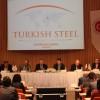 Çelik Sektörü Sorunların Çözümü İçin Buluştu