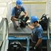 Asansörde Emniyet ve Konforu Kaliteli Servis Hizmeti Sağlıyor