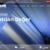 Teknik Alüminyum'da İnsan Odaklı Dönüşüm Web'e de Yansıdı