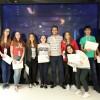 """3. """"GE ve Genç Başarı İnovasyon Kampı"""" GE Türkiye İnovasyon Merkezi'nde gerçekleşti"""