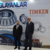 """""""Otomotiv, Sanayi ve Tarım Sektörlerinde Türkiye'nin Rulman İhtiyacını Karşılamayı Amaç Edindik"""""""