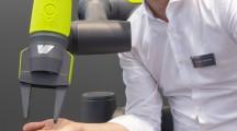 Hannover: Robotlar buradan geliyor – KOLLMORGEN servo motorlar Aşağı Saksonya´lı yeni şirketlere ivme kazandırıyor