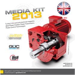 English Media Kit