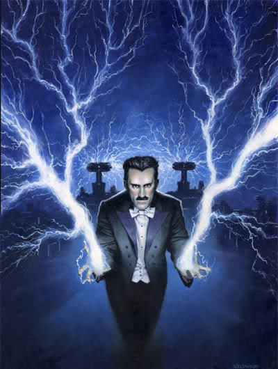 Biyografi 400 Den Fazla Bulusu Olan Mucit Nicola Tesla