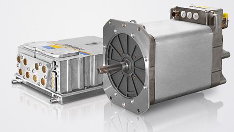 Siemens ELFA Elektrik Tahrik Sistemleri