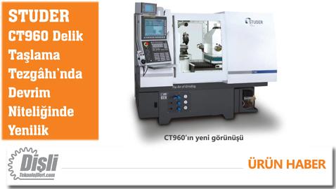 Studer_CT960_Delik_Taslama_Tezgahi