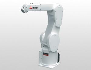 1442398761_Mitsubishi_Electric__6_Eksenli_Robot_2