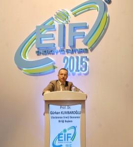 IAEE Baskani Prof Dr Gurkan Kumbaroglu (1)