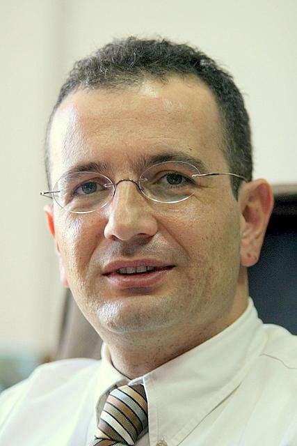 Prof. Dr. Gurkan Kumbaroglu