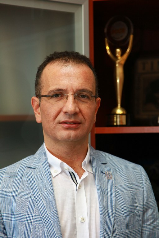 IAEE Baskani Prof. Dr. Gurkan Kumbaroglu_512x768